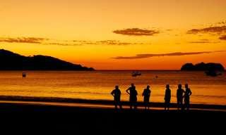 Costa Rica: Un Paradisíaco Lugar Que Visitar