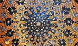 La Belleza De Las Mezquitas De Irán
