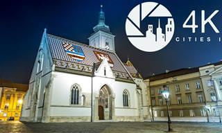 Zagreb: Un Paseo Por Una De Las Capitales Europeas Más Bellas