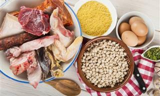 Optimiza Tu Tiempo En La Cocina Con Este Menú Semanal