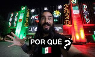 Las Razones Por Las Que Un Hombre Cambió a Suiza Por México