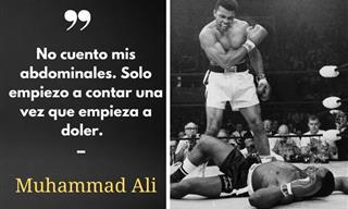 10 Frases Motivacionales De Los Mejores Atletas De La Historia