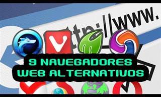 Opciones Alternativas De Navegadores De Internet