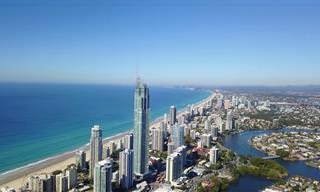 ¡Australia Parece Aún Más Impresionante Desde El Aire!