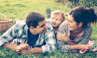 """Hermosa Oración: """"Doy Gracias a Dios Por Toda Mi Familia"""""""