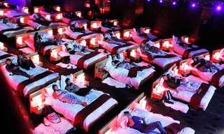 Los 15 Cines Más Increíbles Del Mundo