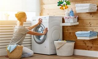 Una Sencilla Guía Para Limpiar Adecuadamente Tu Lavadora