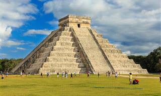 14 De Las Pirámides Escalonadas Más Impresionantes