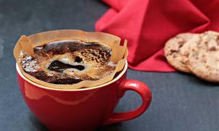 ¿Cuánto Estarías Dispuesto a Pagar Por Una Taza De Café?