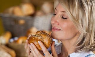 Investigadores Descubren Que El Olor De Los Alimentos Afecta La Ingesta Calórica
