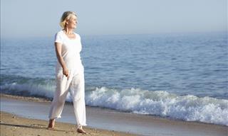 Qué Es La Caminata Consciente y Cuáles Son Sus Beneficios