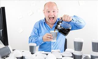 10 Consejos Útiles Para Superar La Adicción a La Cafeína