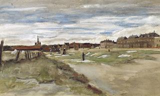 Las Obras De Arte Menos Conocidas De Van Gogh