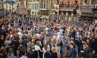 13 Imágenes Que Documentan La II Guerra Mundial En Color