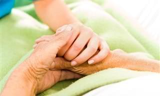 ¿Conoces Qué Es La 'Enfermedad Del Olvido' o Alzheimer?