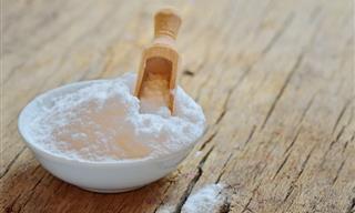 Recopilación De 7 Artículos Sobre El Bicarbonato De Sodio