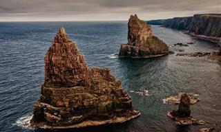 16 Lugares Que No Sabías Que Existían En Escocia