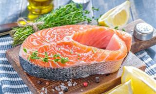 Los Siguientes 10 Alimentos Pueden Ayudarte a Vencer La Depresión