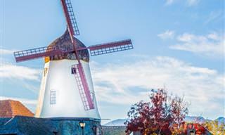 10 Ciudades De América Del Norte Que Parecen Europeas