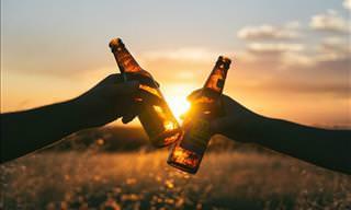 Desmontando Mitos y Verdades Sobre El Alcohol
