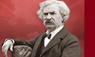 El Imaginario Del Escritor Mark Twain y La Vida