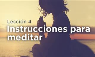 Cómo Meditar De Forma Correcta: Instrucciones Para Meditar