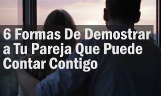 """""""Cuenta Conmigo"""": 6 Tips Para Mostrar Lealtad a Tu Pareja"""