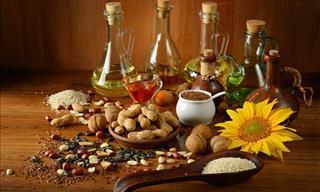 Cómo Elegir El Aceite De Cocina Perfecto Para Cada Comida