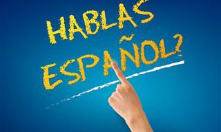 Test: Ortografía y Gramática En Español