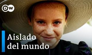 Un Completo Documental Sobre La Vida La Comunidad Menonita