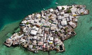 10 Islas Flotantes Que Quizá No Conocías