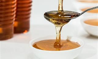 Guía: Todos Los Usos De La Miel Para Las Personas