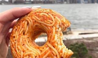 15 Atrocidades Culinarias De Los EEUU