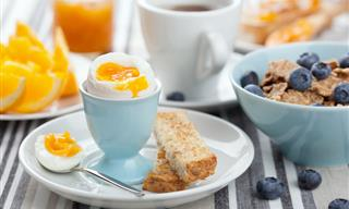 La Importancia Del Desayuno Revelada En Un Estudio