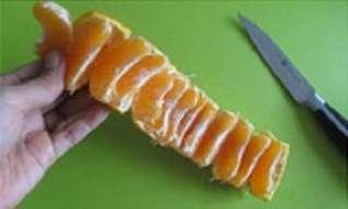 ¡Aprende a Pelar Todo Tipo De Frutas!