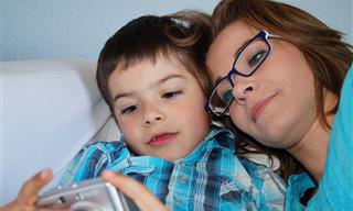 7 Tips Para Que Tus Hijos Ayuden En El Hogar