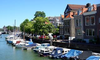 7 Razones Por Las Que Holanda Camina Hacia El Futuro