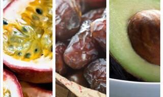 Frutos Que Puedes Cultivar En El Interior De Tu Casa