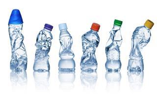 Cómo Dar Un Nuevo Uso al Plástico En Tu Hogar