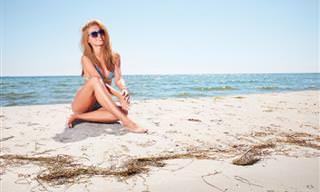 Broma: Solo Con Una Estrella En Una Isla Desierta