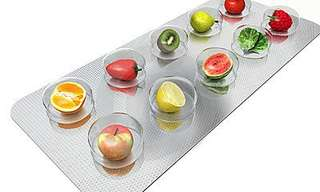 ¿Cuándo y Cómo Debemos Tomar Las Vitaminas?