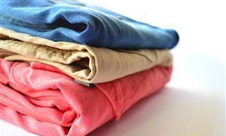 5 Maneras De Preparar Suavizantes De Lavandería Hechos En Casa