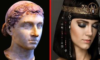 Los Secretos De La Gran Cleopatra De Egipto