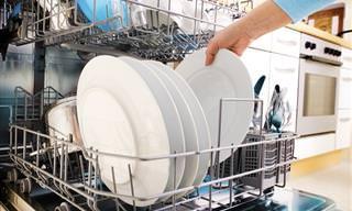 Objetos Que También Puedes Lavar En El Lavaplatos
