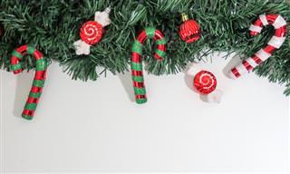 El Simbolismo De Las Decoraciones Del Árbol De Navidad