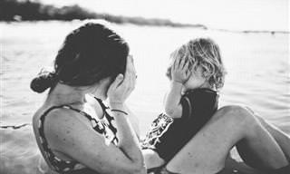 El Vínculo Especial Entre Una Madre y Su Hijo