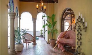 14 Increíbles Diseños En Miniatura De Habitaciones Antiguas