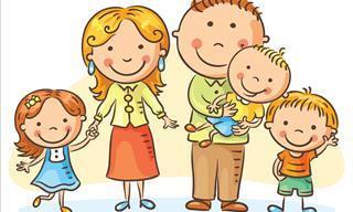 16 Imágenes Divertidas Sobre La Paternidad Por James Breakwell