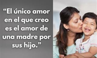 Celebremos y Honremos a Las Madres Con 12 Hermosas Frases