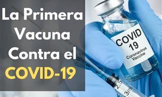 Rusia Desarrolla La Primera Vacuna Contra El Covid-19, Pero Los Expertos Dudan
